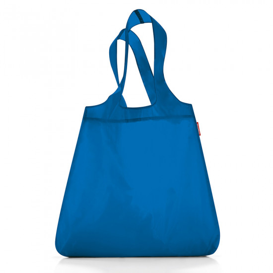 Сумка складная «Mini maxi shopper», french blue