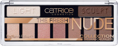 Палетка теней для век «The Essential Nude Collection Eyeshadow Palette», оттенок 010 Newly Nude