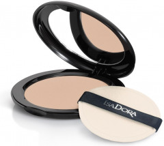 Пудра для лица «Velvet Touch Compact Powder», оттенок 23 Camouflage Nude