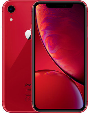 Apple iPhone XR Product Red