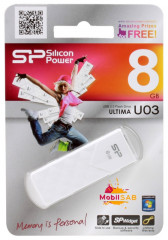 Флеш-диск USB Silicon Power