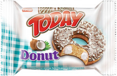 Пончик «Today Donut»