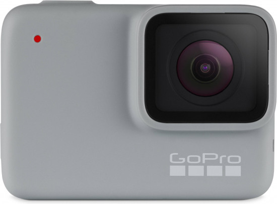 Экшн-камера GoPro Hero 7 White Edition