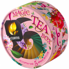 Чай «Magic Tea Box»
