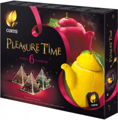 Чай «Pleasure Time»