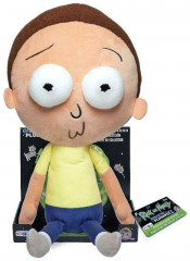 Игрушка мягкая «Morty» exclusive