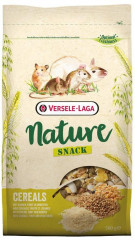 Корм для грызунов со злаками «Nature Snack Cereals»
