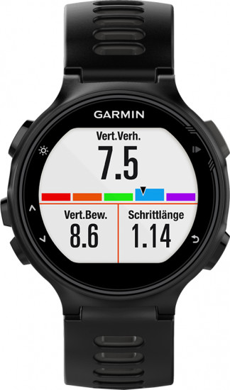 Смарт-часы Garmin Smart Watch Forerunner 735XT