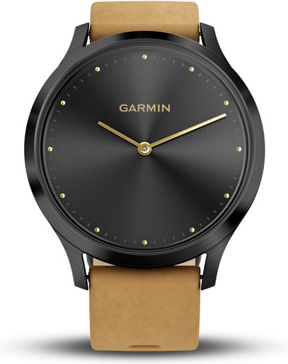 Смарт-часы Garmin Smart Watch Vivomove HR Premium