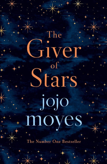 Giver of Stars Hb