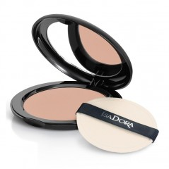 Пудра для лица «Anti-shine Mattifying Powder», оттенок 32 Matte Mocca