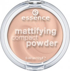 Пудра для лица «Mattifying compact powder», оттенок 11 Pastel beige