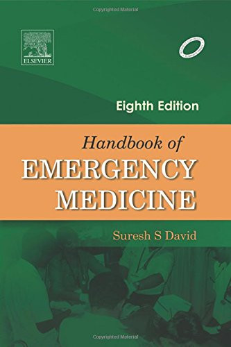 Handbook of Emergency Medicine, 8 edition