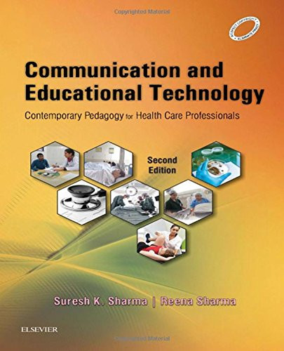 Communication and Educational Technology in Nursing, 2 edition