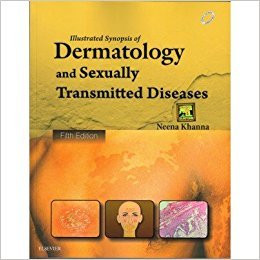 Illustrated Synopsis of Dermatology and Sexually Transmitted Diseases, 5/e