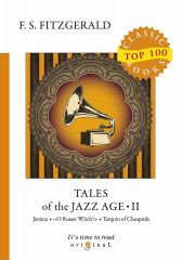 Tales of the Jazz Age II