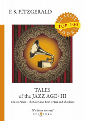 Tales of the Jazz Age III
