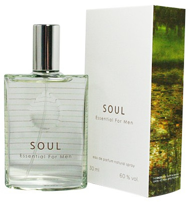 Духи Soul «Essential For Men»