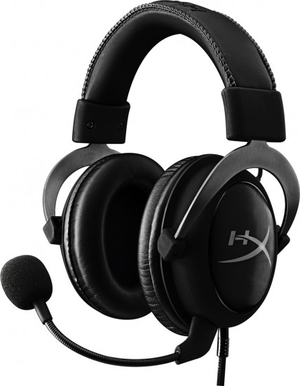 Наушники Cloud II «Pro Gaming Headset»