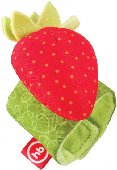 Игрушка «Juicy strawberry»