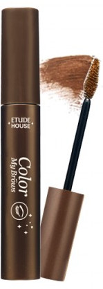 Тушь для бровей «Color My Brows», оттенок 01 Rich Brown