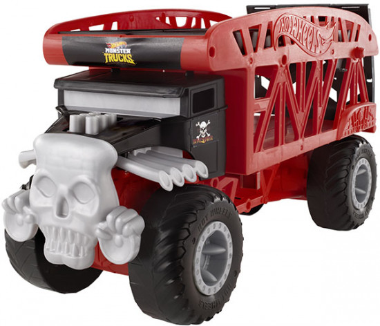 Машинка «Monster Trucks»