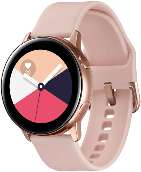 Смарт часы Galaxy Watch Active