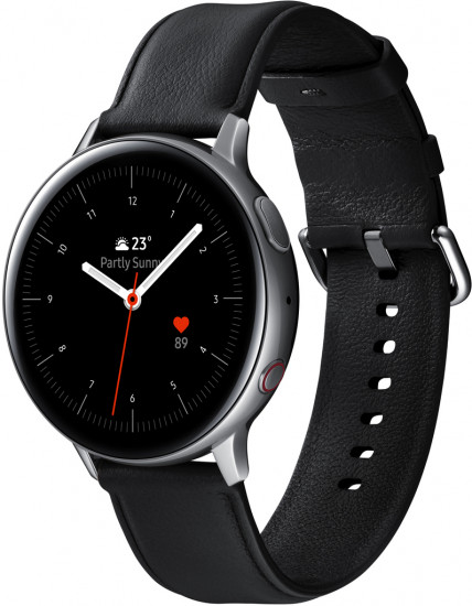 Смарт-часы Galaxy Watch Active-2 44mm Stainless