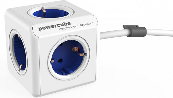 Разветвитель Allocacoc PowerCube USB
