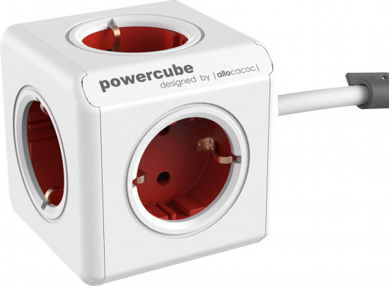 Разветвитель Allocacoc PowerCube
