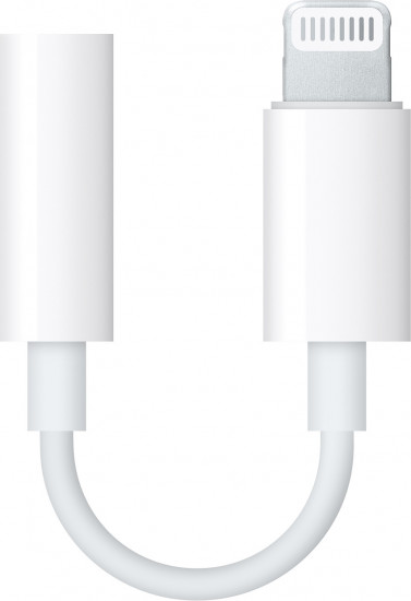 Адаптер Apple Lightning