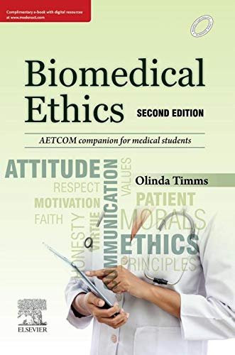 Biomedical Ethics. 2 ed