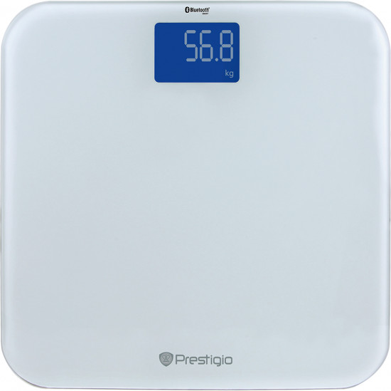 Умные весы Prestigio Smart Body Mass Scale