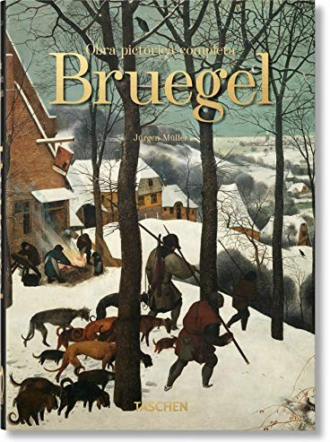 Bruegel. the Complete Paintings — 40th Anniversary Edition