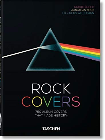 Rock Covers — 40th Anniversary Edition