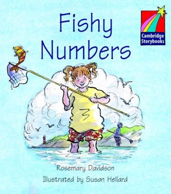Fishy Numbers ELT Edition (Level 1)