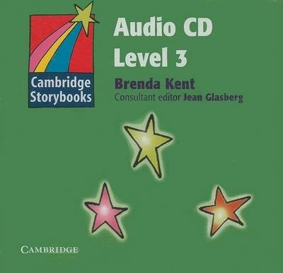 Audio CD. Cambridge Storybooks (Level 3)