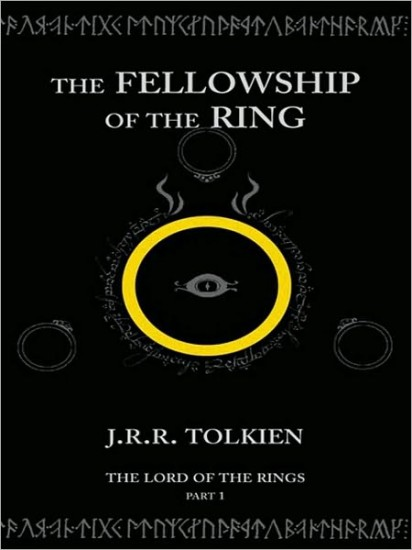 The Fellowship of the Ring (part 1)