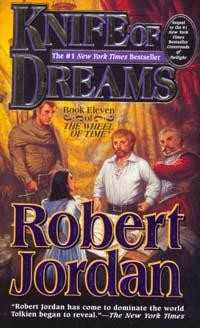 Knife of Dreams: B.11: The Wheel of Time