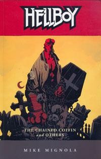 Hellboy: The Chained Coffin and Others Ed. 2nd