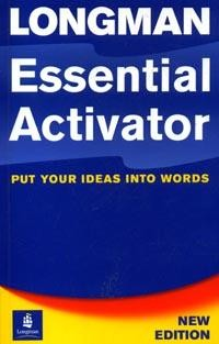 Essential Activator: Put your Ideas into Words: New edition