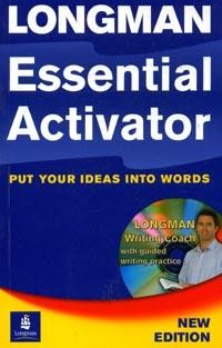 Essential Activator: Put your Ideas into Words: New edition  CD