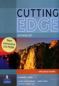 Cutting Edge: Advanced: Students`Book: Phrase builder, CD-Rom