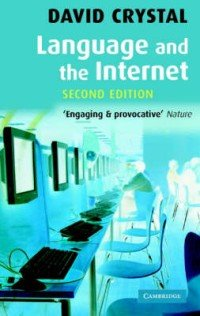 Language and the Internet. Second Edition
