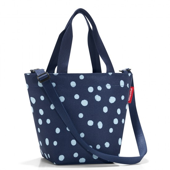 Сумка «Shopper XS», spots navy