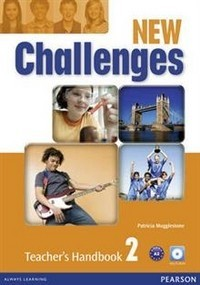 New Challenges 2. Teacher's Handbook