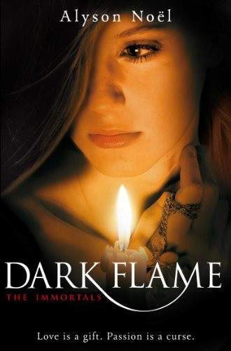 The Immortals 4: Dark Flame