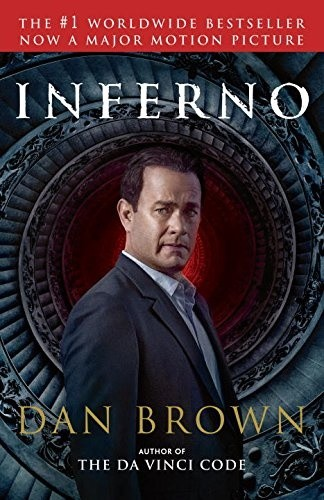 Inferno (movie tie-in)