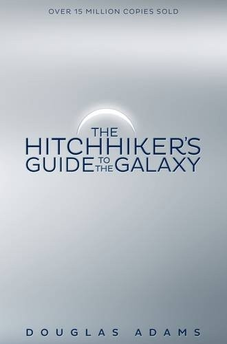 Hitchhiker`s Guide to the Galaxy