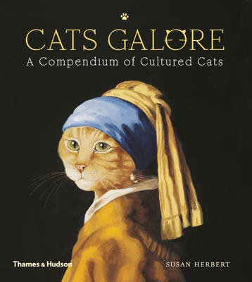Cats Galore. A Compendium of Cultured Cats